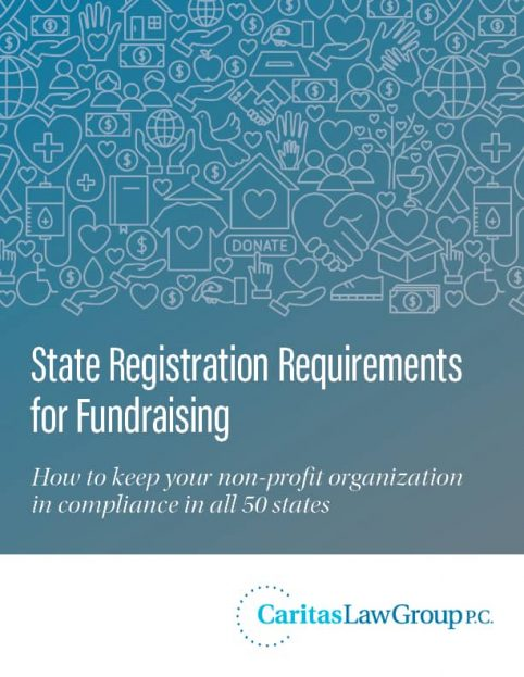 CLG_RequirementsforFundraising2020_cover